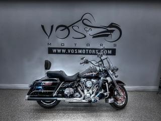 Used 2009 Harley-Davidson ROAD KING - No Payments For 1 Year** for sale in Concord, ON