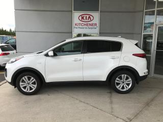 Used 2018 Kia Sportage LX AWD, FULL FACTORY WARRANTY for sale in Kitchener, ON