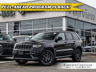 New 2019 Jeep Grand Cherokee Limited for sale in Burlington, ON