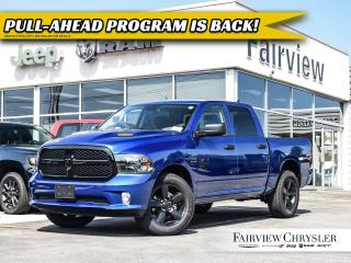 New 2019 RAM 1500 Classic ST for sale in Burlington, ON