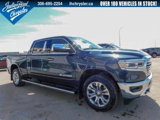 New 2019 RAM 1500 Longhorn 4x4 | Leather | Bluetooth for sale in Indian Head, SK