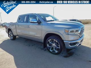 New 2019 RAM 1500 Longhorn 4x4 | Sunroof | Leather for sale in Indian Head, SK