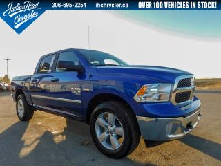 New 2019 RAM 1500 Classic SLT 4x4 | RamBox | Bluetooth for sale in Indian Head, SK