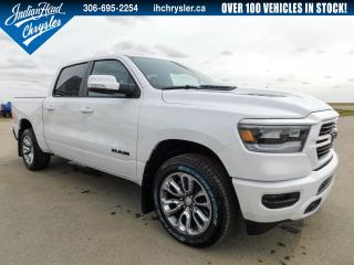 New 2019 RAM 1500 Sport 4x4 | Back-up Camera for sale in Indian Head, SK