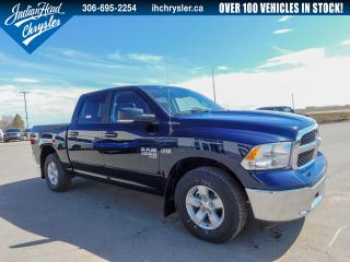 New 2019 RAM 1500 Classic SLT 4x4 | Bluetooth | Remote Start for sale in Indian Head, SK