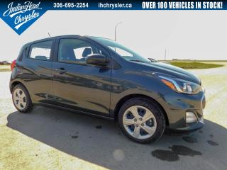 Used 2019 Chevrolet Spark LS CVT | Bluetooth | Back-up Camera for sale in Indian Head, SK
