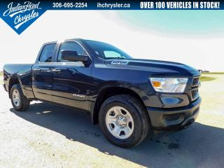 New 2019 RAM 1500 Tradesman 4x4 | Back-up Camera for sale in Indian Head, SK