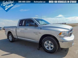 New 2019 RAM 1500 Classic SLT 4x4 | Back-up Camera for sale in Indian Head, SK