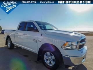 New 2019 RAM 1500 Classic SLT 4x4 | HEMI | Bluetooth for sale in Indian Head, SK