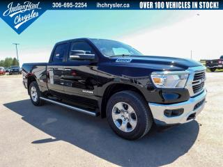 New 2019 RAM 1500 Big Horn 4x4 | Bluetooth | HEMI for sale in Indian Head, SK