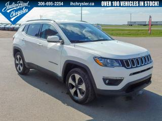New 2019 Jeep Compass North 4x4 | Bluetooth | Remote Start for sale in Indian Head, SK