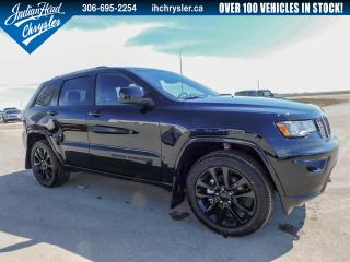 New 2019 Jeep Grand Cherokee Altitude 4x4 | Leather | Bluetooth for sale in Indian Head, SK