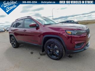 New 2019 Jeep Cherokee Altitude 4x4 | Nav | Bluetooth for sale in Indian Head, SK