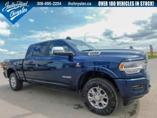 New 2019 RAM 2500 New Laramie Sport 4x4 | Diesel | Sunroof | Nav for sale in Indian Head, SK