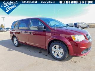 Used 2019 Dodge Grand Caravan SE Plus Package | Bluetooth for sale in Indian Head, SK