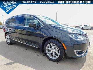 Used 2018 Chrysler Pacifica Touring-L Plus | DVD | Sunroof | Remote Start for sale in Indian Head, SK