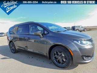New 2019 Chrysler Pacifica Touring-L Plus | Sunroof | DVD | Bluetooth for sale in Indian Head, SK
