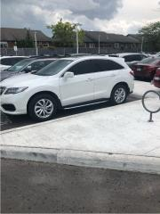 Used 2016 Acura RDX at ROOF, LEATHER for sale in Ottawa, ON