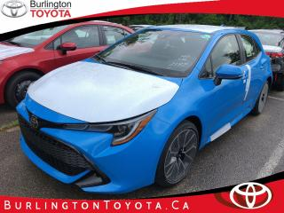 New 2019 Toyota Corolla Base for sale in Burlington, ON