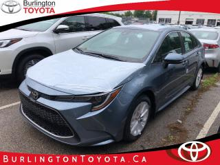New 2020 Toyota Corolla - for sale in Burlington, ON