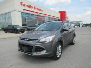 Used 2013 Ford Escape SEL, HEATED SEATS, BLUETOOTH for sale in Brampton, ON