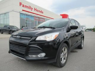 Used 2014 Ford Escape SE, BACKUP CAM, HEATED SEATS for sale in Brampton, ON