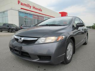 Used 2010 Honda Civic DX-G, WINTER MATS for sale in Brampton, ON