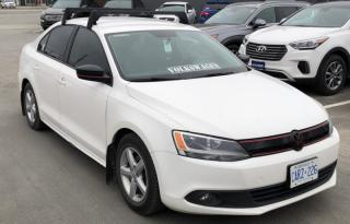 Used 2012 Volkswagen Jetta Sedan 2.0L Auto for sale in Mississauga, ON