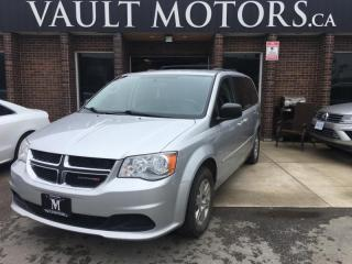 Used 2012 Dodge Grand Caravan 4dr Wgn FWD NO ACCIDENTS STOW AND GO for sale in Brampton, ON