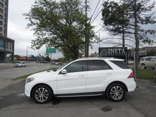 Used 2016 Mercedes-Benz GLE-Class (SOLD) GLE350D 4MATIC for sale in Brampton, ON