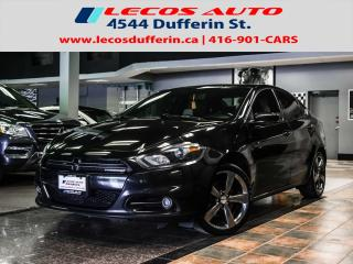 Used 2014 Dodge Dart GT for sale in North York, ON