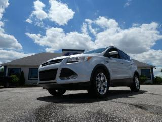Used 2015 Ford Escape Sale Pending for sale in Essex, ON