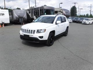 Used 2016 Jeep Compass Sport 4WD for sale in Burnaby, BC