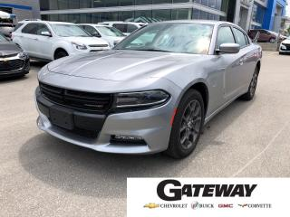 Used 2018 Dodge Charger GT|Navigation|Backup Camera|8.4 Touchscreen| for sale in Brampton, ON