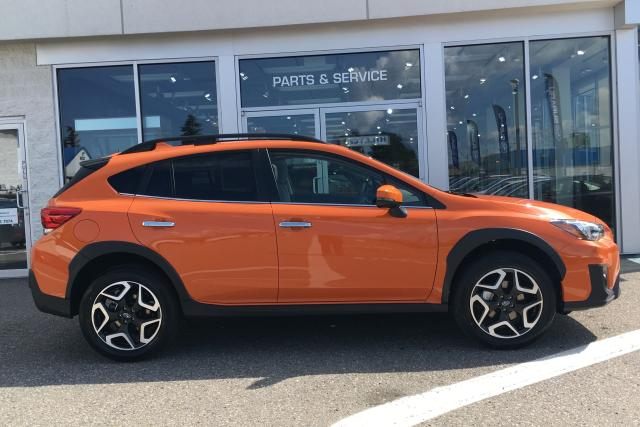 2019 Subaru XV Crosstrek 2.0I LIMITED/TECH