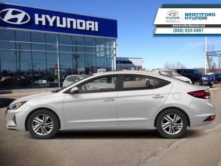 New 2020 Hyundai Elantra Essential IVT  - Heated Seats - $116.08 B/W for sale in Brantford, ON