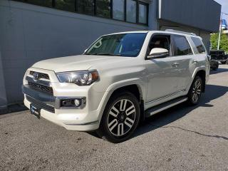 Used 2014 Toyota 4Runner SR5 Limited V6 for sale in Richmond, BC