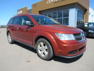 Used 2013 Dodge Journey Canada Value Package for sale in Charlottetown, PE