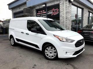 Used 2019 Ford Transit Connect XLT avec 1 porte coulissante for sale in Longueuil, QC