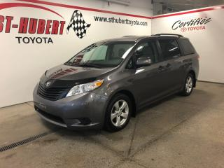 Used 2011 Toyota Sienna V6 7 PASSENGER for sale in St-Hubert, QC