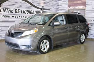 Used 2012 Toyota Sienna CE for sale in Laval, QC
