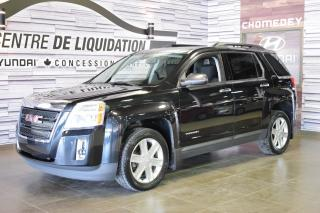 Used 2011 GMC Terrain Sle-2+awd for sale in Laval, QC