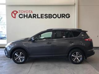 Used 2018 Toyota RAV4 AWD LE for sale in Québec, QC