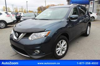 Used 2015 Nissan Rogue SV **TOIT** FINANCEMENT FACILE !! for sale in Laval, QC