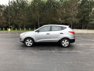 Used 2012 Hyundai Tucson GL AWD for sale in Cayuga, ON
