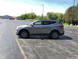 Used 2016 Hyundai Santa Fe Sport 2.0T AWD for sale in Cayuga, ON