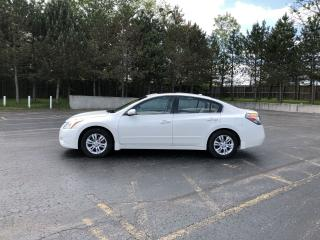 Used 2012 Nissan Altima SL FWD for sale in Cayuga, ON