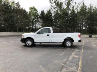 Used 2012 Ford F-150 XL REG CAB RWD for sale in Cayuga, ON