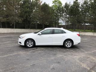 Used 2016 CHEV MALIBU LIMITED 1LT FWD for sale in Cayuga, ON