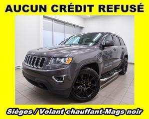 Used 2014 Jeep Grand Cherokee Laredo 4x4 Mags Noir for sale in St-Jérôme, QC